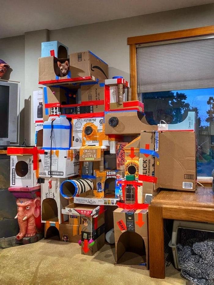 19 projetos incríveis feito em casa 5