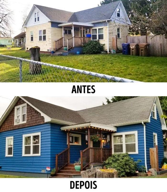 19 projetos incríveis feito em casa 9