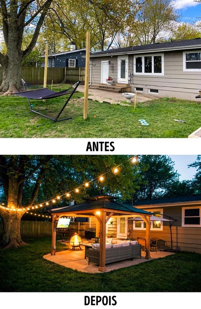 19 projetos incríveis feito em casa 15