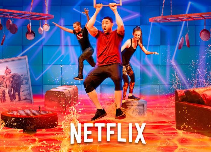 15 reality shows diferentes da Netflix 5