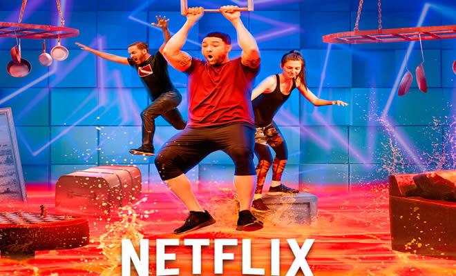 15 reality shows diferentes da Netflix 13
