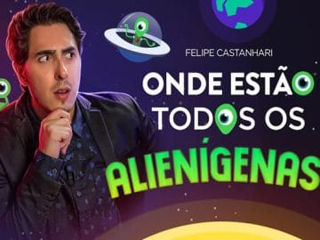 Onde estão todos alienígenas? 4
