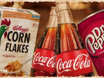 Alimentos que foram inventados para outra finalidade 42