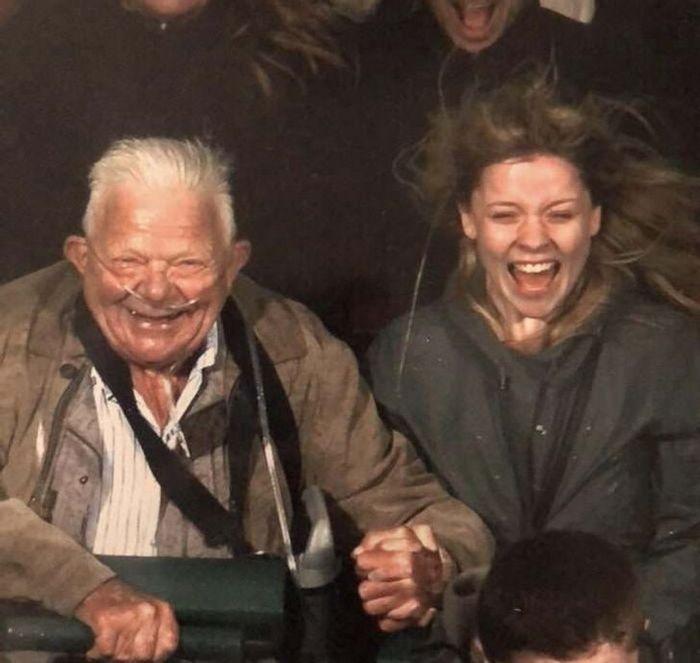 19 avós que são capazes de tornar o seu dia melhor 18