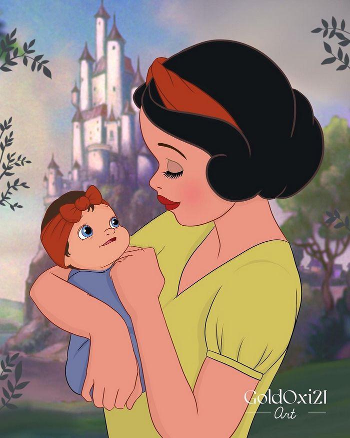12 casais famosos da Disney esperando seus bebês 21