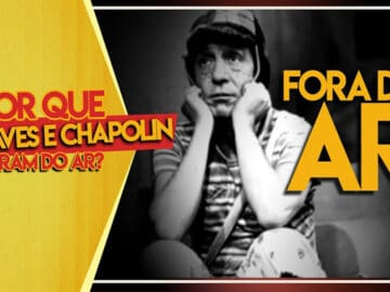 Por que tiraram Chaves e Chapolin do ar? 12