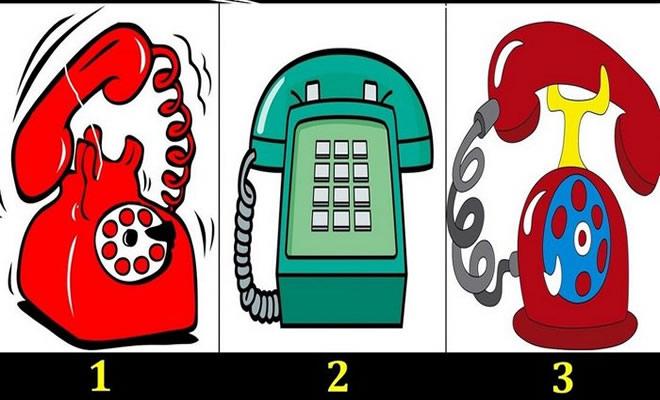 Escolha um telefone e descubra as novidades que o esperam no futuro próximo 2