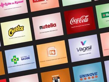 57 melhores slogan de empresas famosas