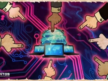 As sete pessoas que podem desligar a Internet 7