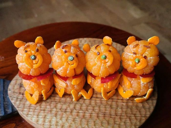 Uma mãe no Japão surge com refeições incrivelmente criativas para seus filhos 12