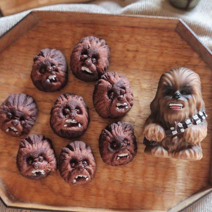 Uma mãe no Japão surge com refeições incrivelmente criativas para seus filhos 14