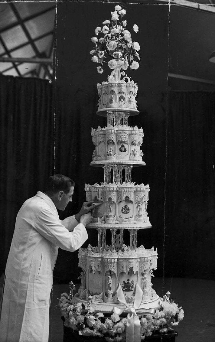 40 bolos de casamento criativos que parecem tão bons que roubaram o show 7