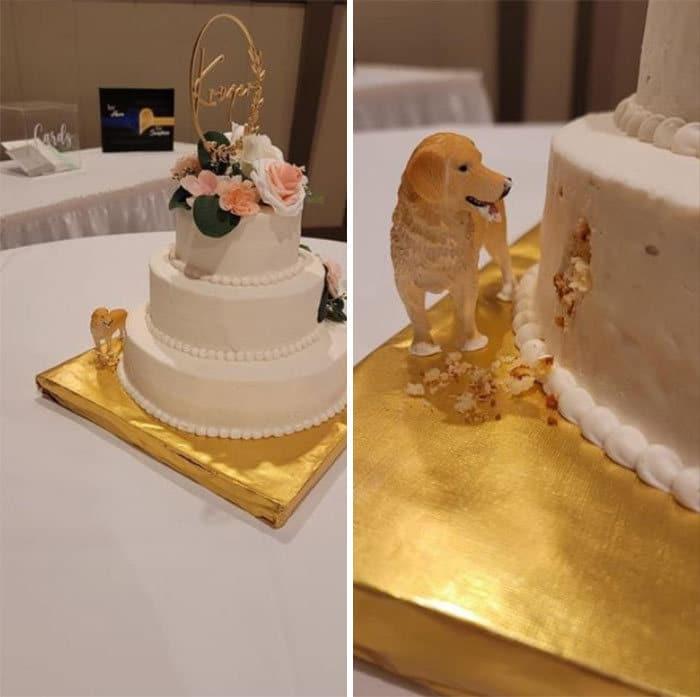 40 bolos de casamento criativos que parecem tão bons que roubaram o show 20