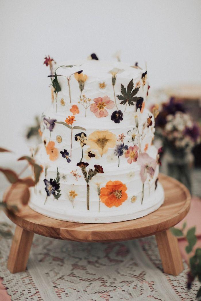 40 bolos de casamento criativos que parecem tão bons que roubaram o show 38
