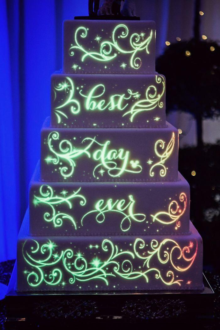 40 bolos de casamento criativos que parecem tão bons que roubaram o show 39