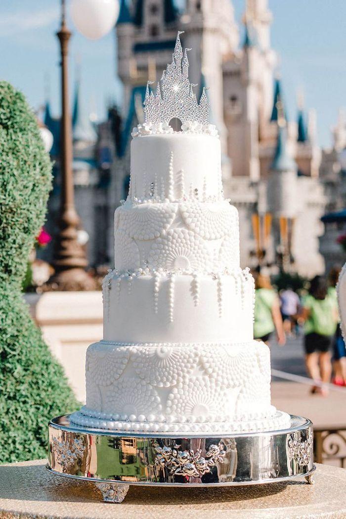 40 bolos de casamento criativos que parecem tão bons que roubaram o show 41