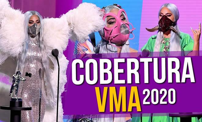 Cobertura do VMA 2020 32