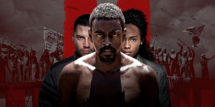 14 filmes e series brasileiras para você assistir agora na Netflix 4