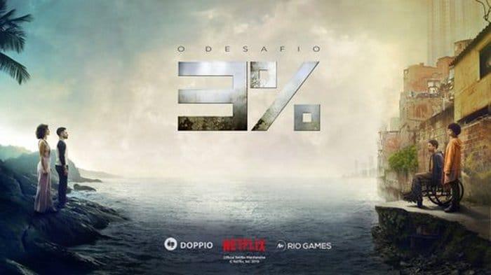 14 filmes e series brasileiras para você assistir agora na Netflix 5