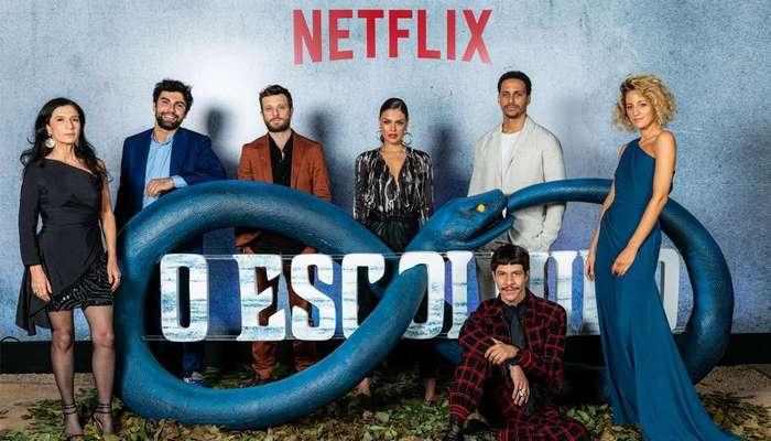 14 filmes e series brasileiras para você assistir agora na Netflix 7