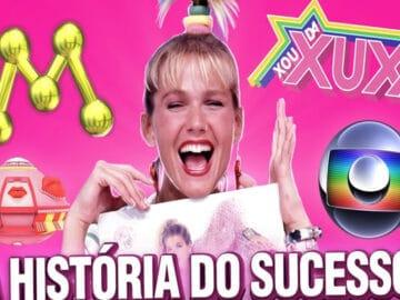 A história da Xuxa: Como ela se tornou o maior sucesso do Brasil? 4