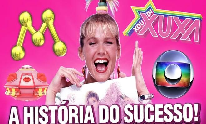A história da Xuxa: Como ela se tornou o maior sucesso do Brasil? 46