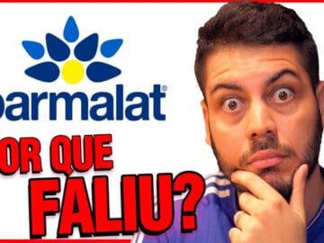 A história da Parmalat! Como a maior marca de leite do Brasil faliu? 7