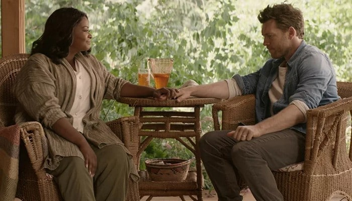 6 lições emocionantes do filme A Cabana 7
