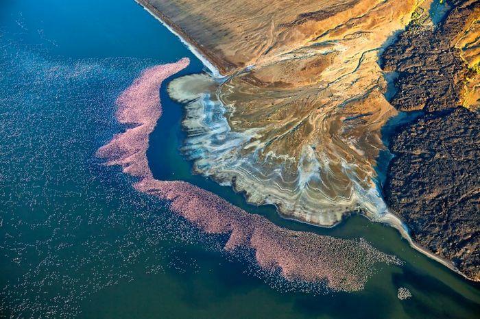 30 melhores fotos tiradas por drones em 2020 4