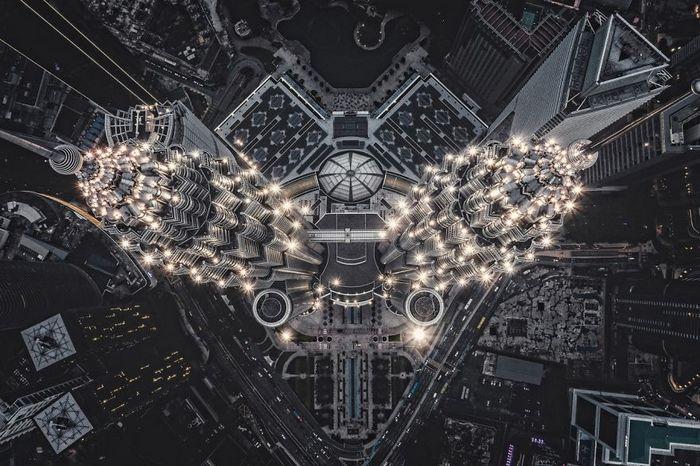 30 melhores fotos tiradas por drones em 2020 8