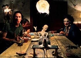 O que você prefere: Filmes de terror 2
