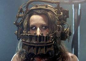 O que você prefere: Filmes de terror 4