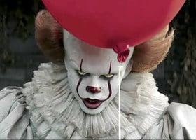 O que você prefere: Filmes de terror 6