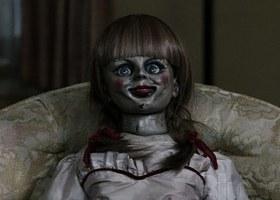 O que você prefere: Filmes de terror 8