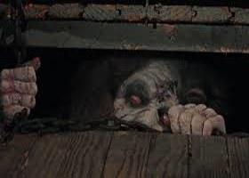 O que você prefere: Filmes de terror 15