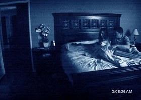 O que você prefere: Filmes de terror 17