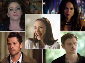 Os personagens que roubaram a cena em suas séries 3