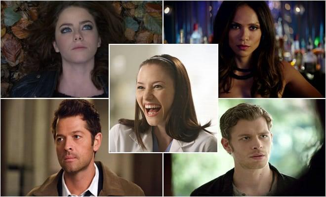 Os personagens que roubaram a cena em suas séries 38