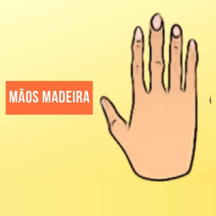 Teste psicológico forma da sua mão revela sua verdadeira natureza 6