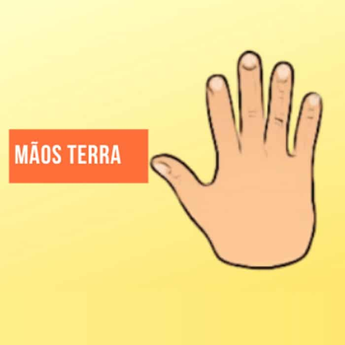 Teste psicológico forma da sua mão revela sua verdadeira natureza 7