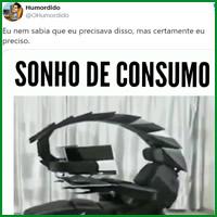 Sonho de consumo