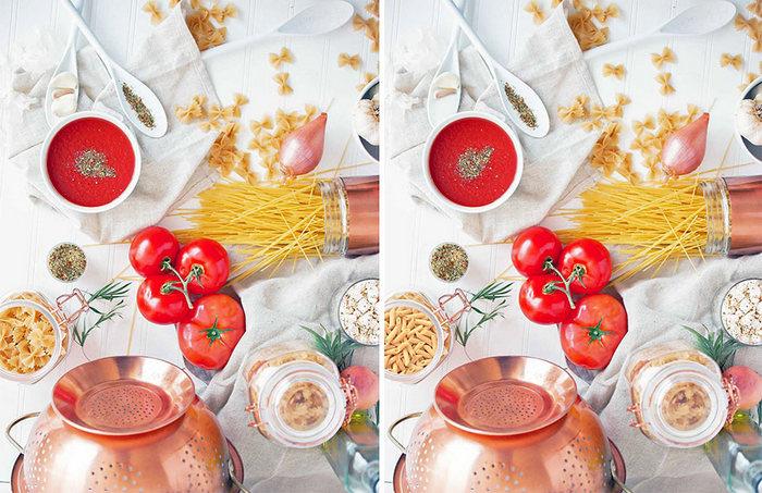 Você consegue encontrar as diferenças nessas 30 imagens? 4