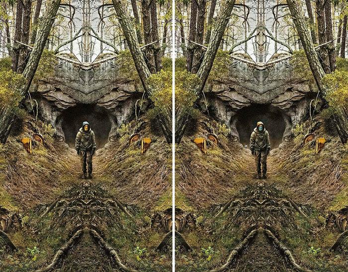 Você consegue encontrar as diferenças nessas 30 imagens? 5