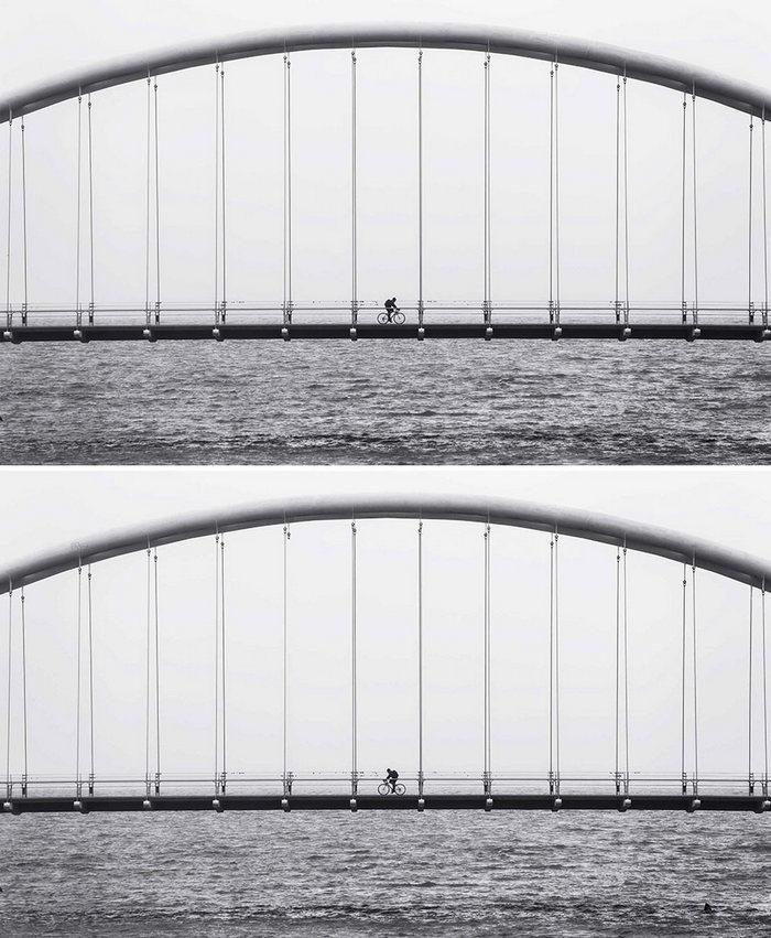 Você consegue encontrar as diferenças nessas 30 imagens? 10