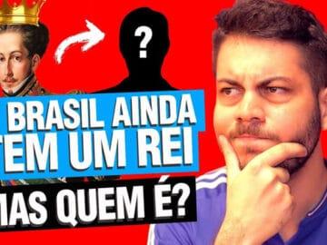 1993: O ano em que o Brasil quase voltou a ter um rei! 15