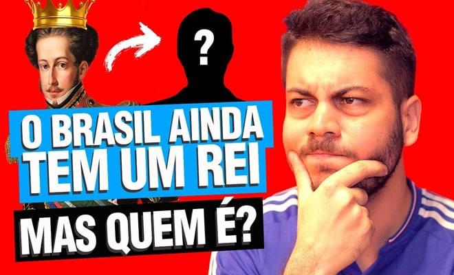 1993: O ano em que o Brasil quase voltou a ter um rei! 32