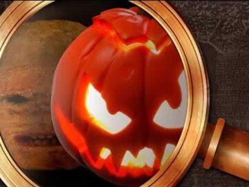 A origem do Halloween 2