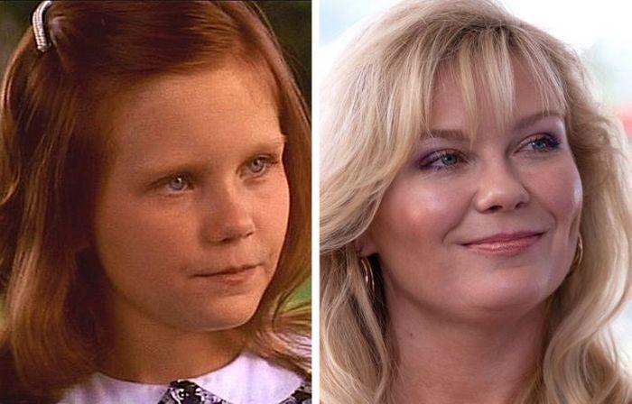 24 antes e depois da aparência de celebridades famosas de Hollywood 4
