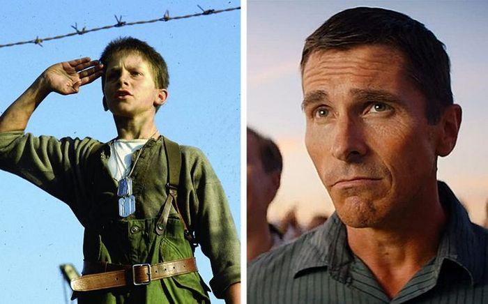 24 antes e depois da aparência de celebridades famosas de Hollywood 7