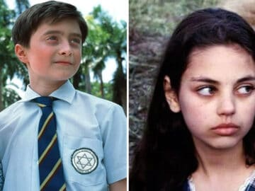 24 antes e depois da aparência de celebridades famosas de Hollywood 2